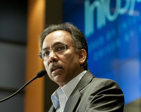 Infosys looks for new CEO as Shibulal to quit