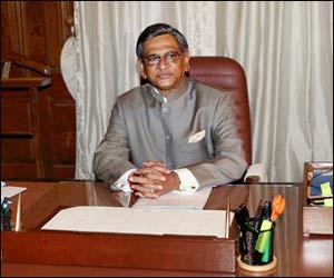S M Krishna leaves for Brazil to attend India-Brazil joint commission meet
