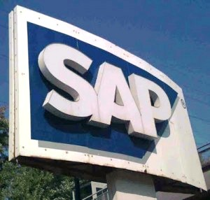 SAP launches cloud platform built on its Hana in-memory database