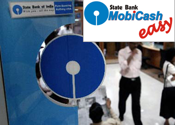 SBI launches 'Mobicash Easy' mobile wallet service