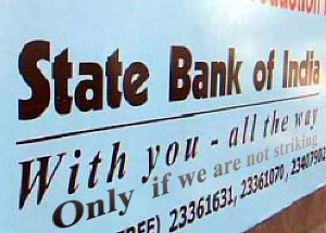 SBI expecting service disruption due to strike