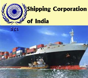 Image result for Shipping Corporation of India
