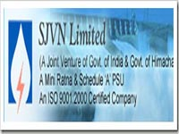 Job Vacancy in SJVN Ltd | Jr. Officer (Trainee)