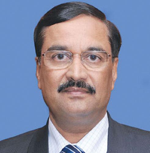 SK Jain