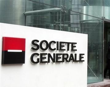Societe Generale Q4 profit doubles | TopNews