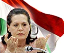 Sonia Gandhi to address rally in Rae Bareli today
