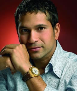 Sachin Tendulkar To Act In