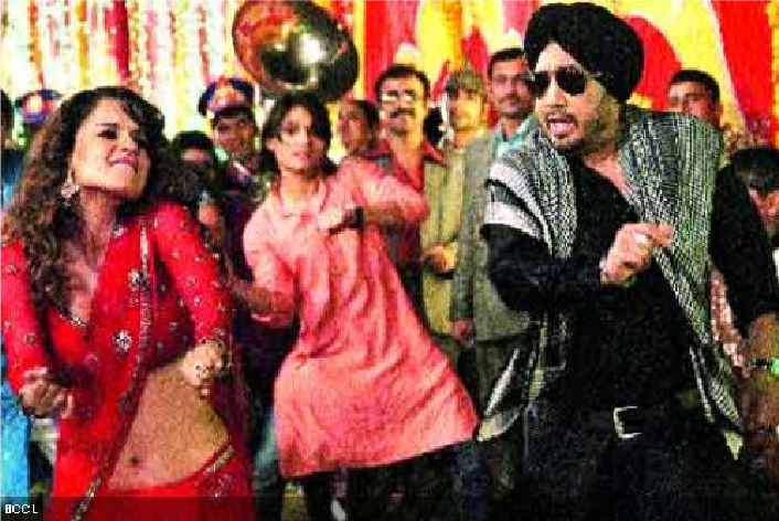 Balle Punjabi Music Is Flavour Of Bollywood