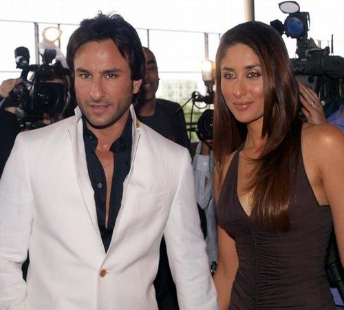 Saif, Kareena To Tie The Nuptial Knot On October 16