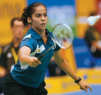I'm Confident Of Becoming The World Number One Player: Saina Nehwal