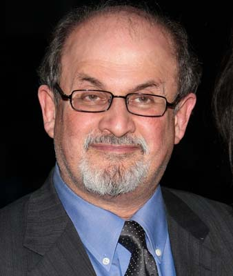 Rushdie to address lit fest via videolink