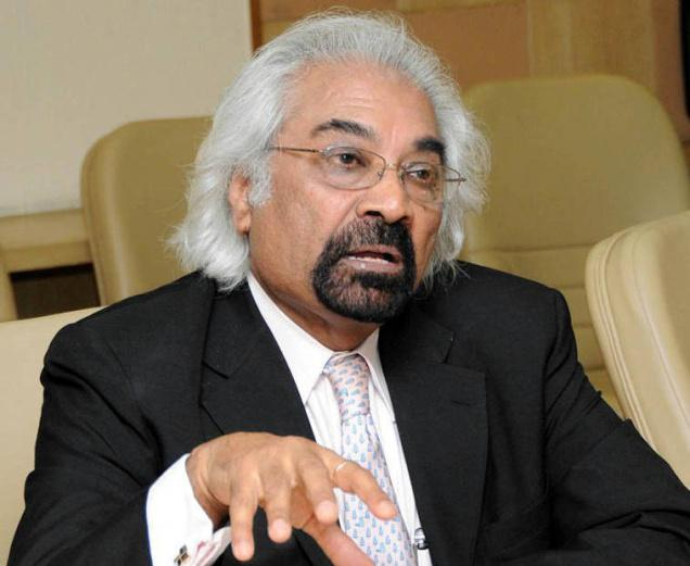 Sam Pitroda reaches out to state as UPA's IT envoy