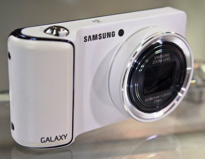 Samsung India reduces prices of camera by Rs 3,880