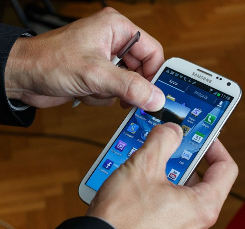 Samsung to launch Galaxy Note 2 on 1 October