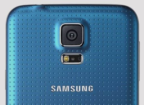 Latest Samsung Galaxy S5 can refocus photos after capturing