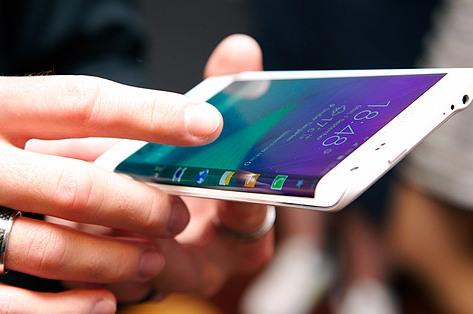 Samsung edges