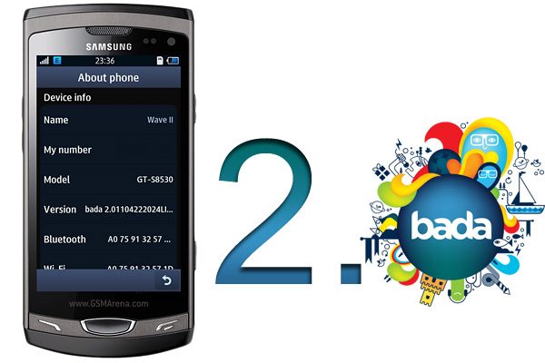 Samsung to develop newer version of Bada