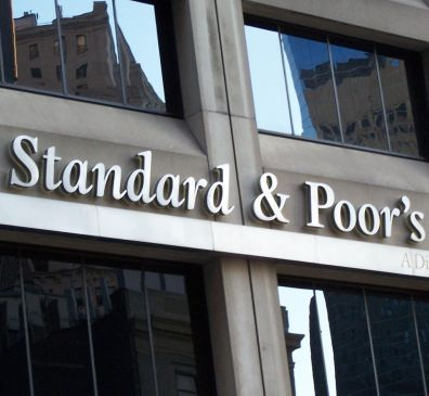 S&P downgrades SAIL credit rating, withdraws rating on request