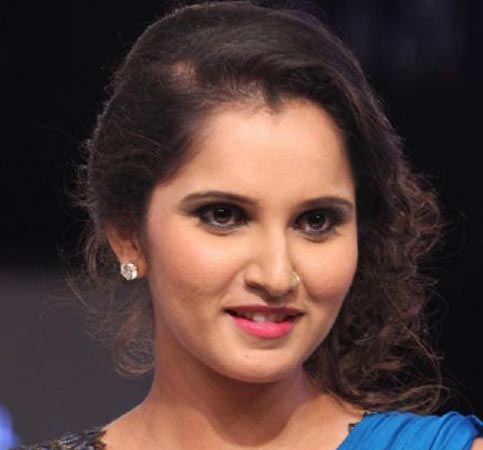 Sania Mirza lacks credentials to be Telangana brand ambassador: BJP