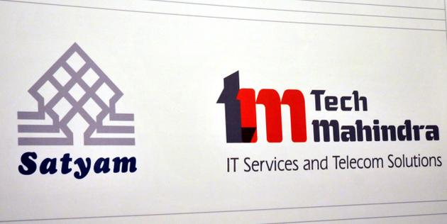 Satyam Computer's merger with Tech Mahindra completed