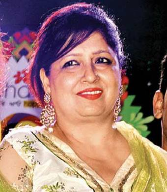 Savita Bhatti Aap