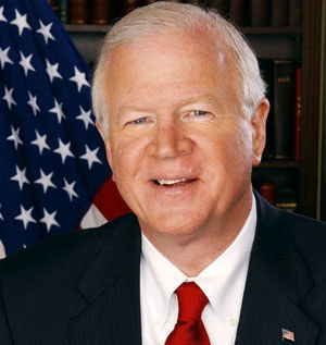 Chambliss wins Georgia's U.S. Senate seat