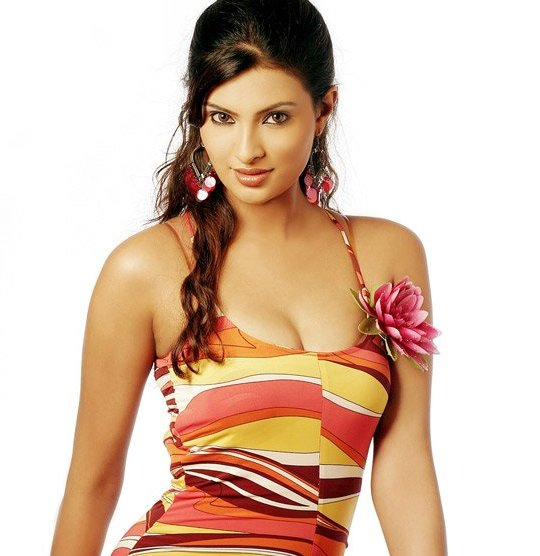 Hot Sayali Bhagat Pictures