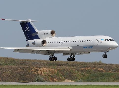 Scat Airlines