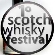 Scotch whisky festival marks 10th anniversary