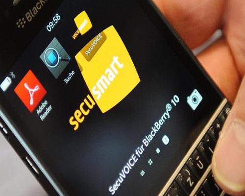 BlackBerry to acquire German security solutions firm