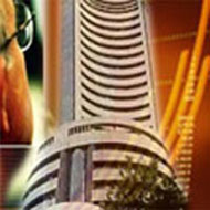 Sensex ruling moderately higher as rate cut hopes fade