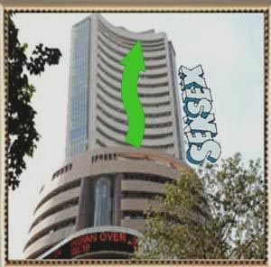 Sensex gains 88 points during pre-noon trade