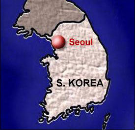 North Korea accuses South of border provocation