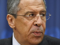 "Russia's Lavrov: US idea to base radars in Ukraine ""extravagant"""
