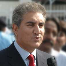 Solution of Kashmir dispute critical for better Pakistan-India ties: Qureshi