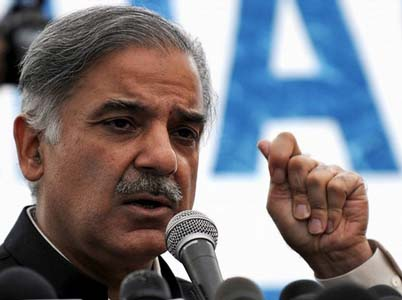 "No ""encounters"" in Lahore after Shahbaz's ouster"