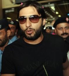 Afridi should bat as specialist batsman at No. 6 in Oz test series: Ex PCB consultant