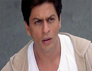 SRK detained for two hours at US airport