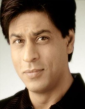 Shahrukh Khan is disappointed