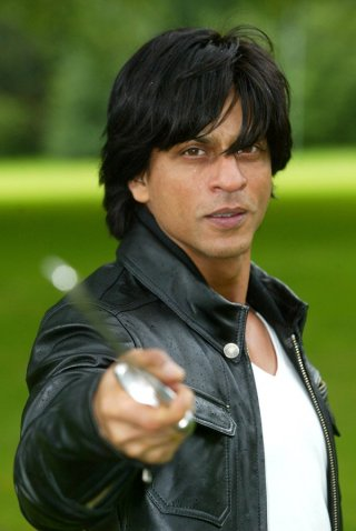 King Khan, SRK