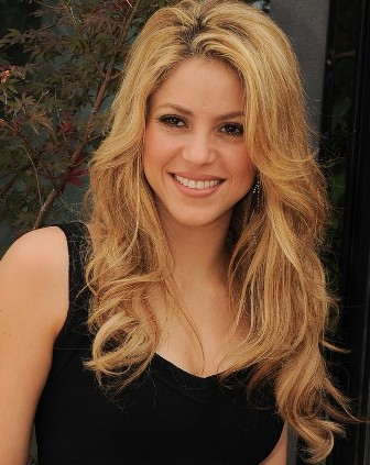 Shakira London, October 5 : Shakira has laughed off reports that she