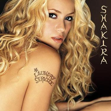 Shakira finds new passion for