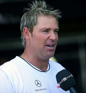 Warne lauds Flower's selection as England coach