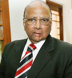 Sharad Pawar says info-tech to play a major role in agriculture expansion
