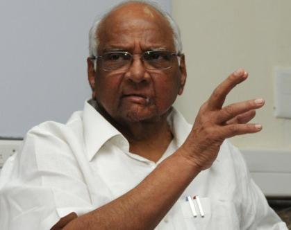 India will likely produce record 263.2M tonnes of grains this year: Sharad Pawar