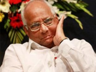 NCP Chief Sharad Pawar denies any link with Gadkari