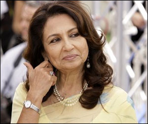 sharmila tagore wedding