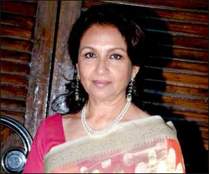 sharmila tagore movies list