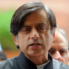 Rahul Gandhi sees Shashi Tharoor as an asset for Congress
