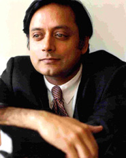 Sashi Tharoor - the unholy cow